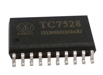 数模转换芯片